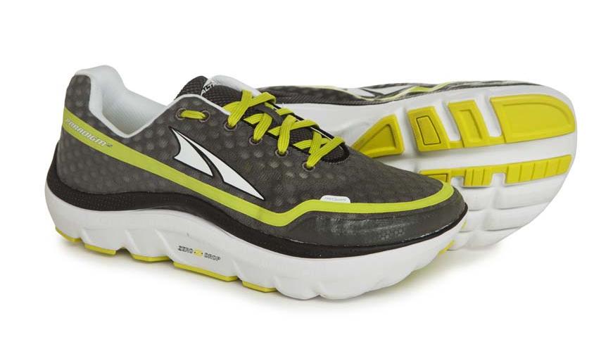 altra scarpa